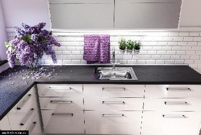 Podívejte se na inspirace do vaší nové kuchyně