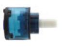 Keramická kartuše s filtrem CGB 750D